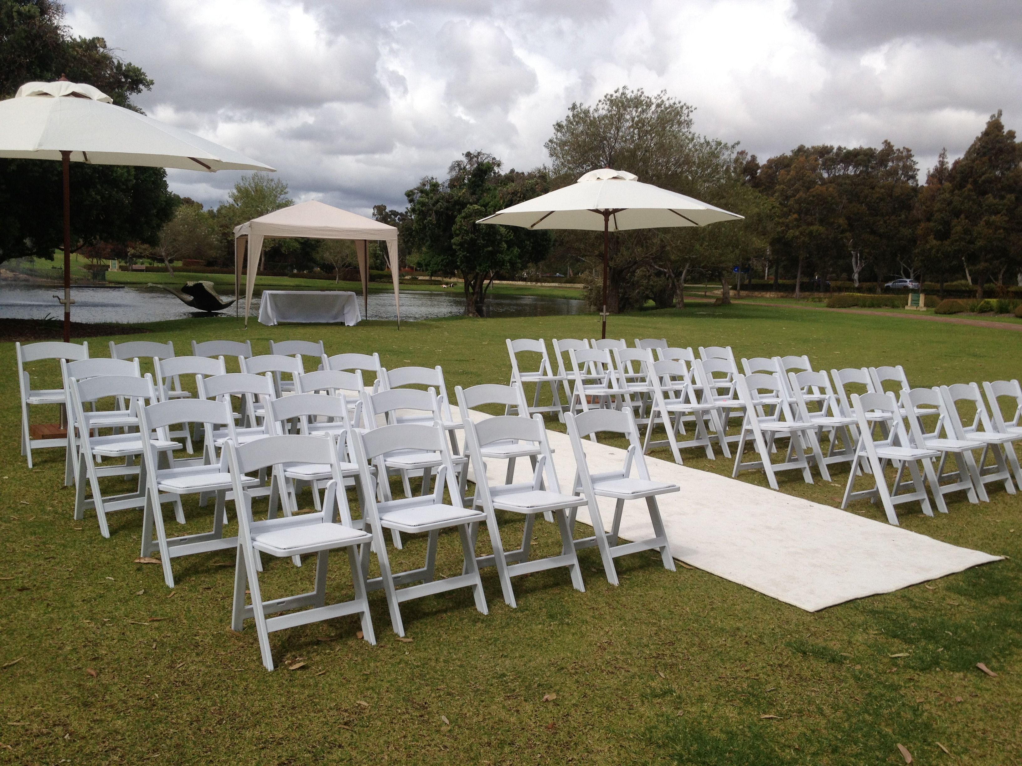 Wedding Ceremony Hire Perth Wa Specialdayweddinghire Com Au